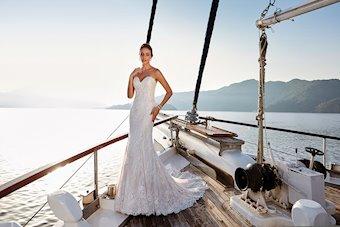 Dreams by Eddy K Style #Blanca