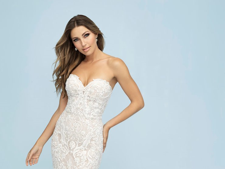 Allure Style #9601