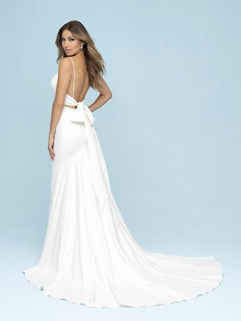 Allure Bridals Style #9603