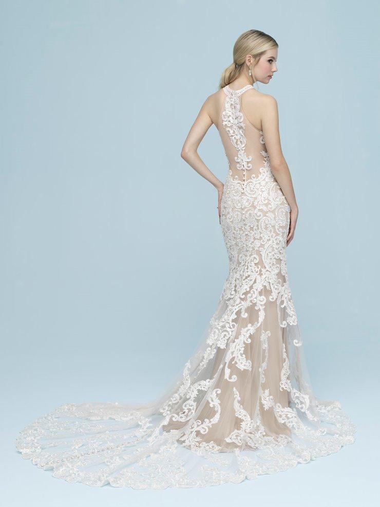 Allure Bridals 9604
