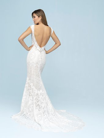 Allure Bridals Style #9607