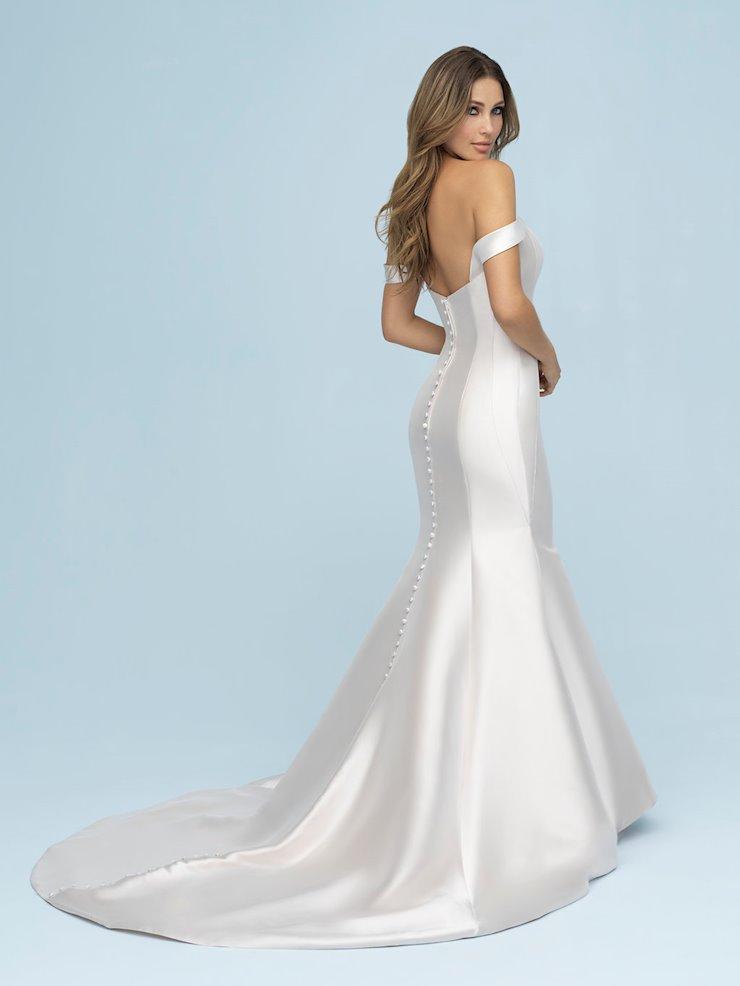 Allure Bridals Style #9608