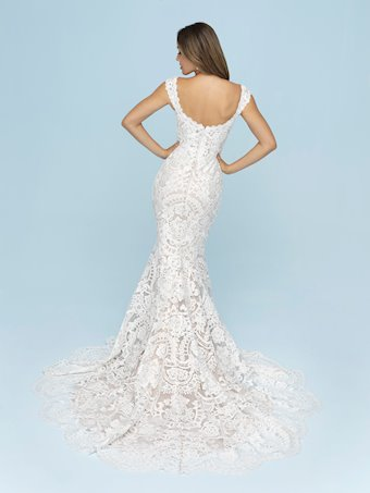 Allure Bridals Style #9609