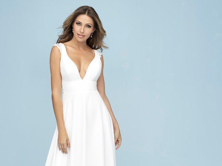 Allure Bridals 9610