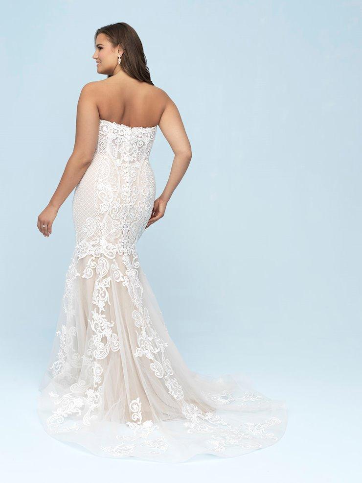 Allure Bridals 9612