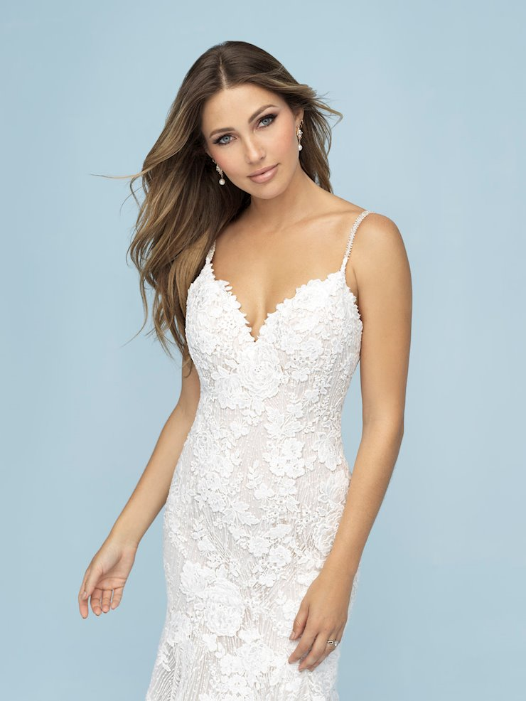 Allure Bridals 9613