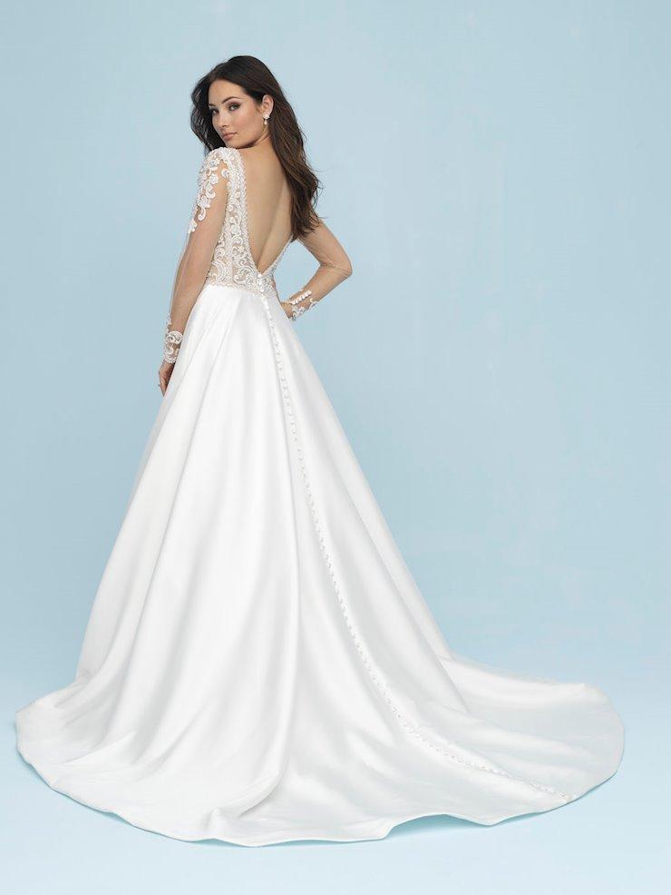 Allure Bridals 9614