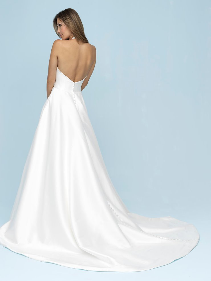 Allure Bridals Style #9617