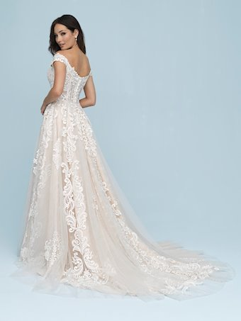 Allure Style #9619