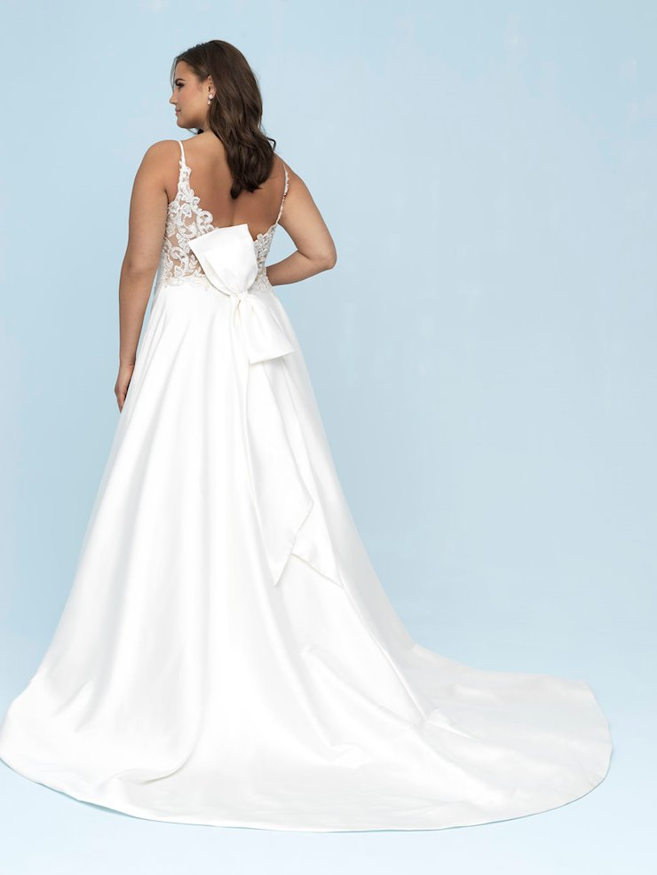 Allure Bridals 9620 Image