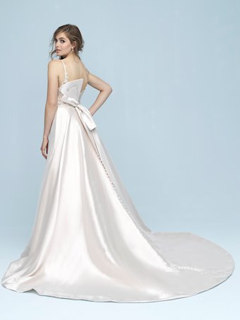 Allure Bridals Style #9620