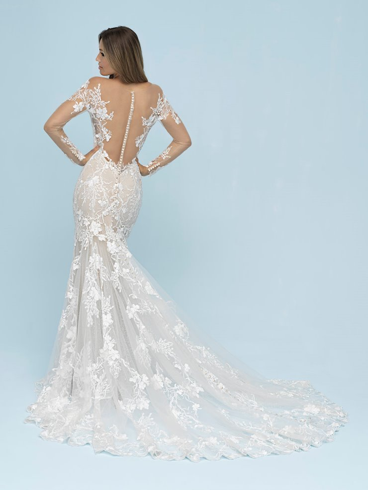 Allure Bridals Style #9623