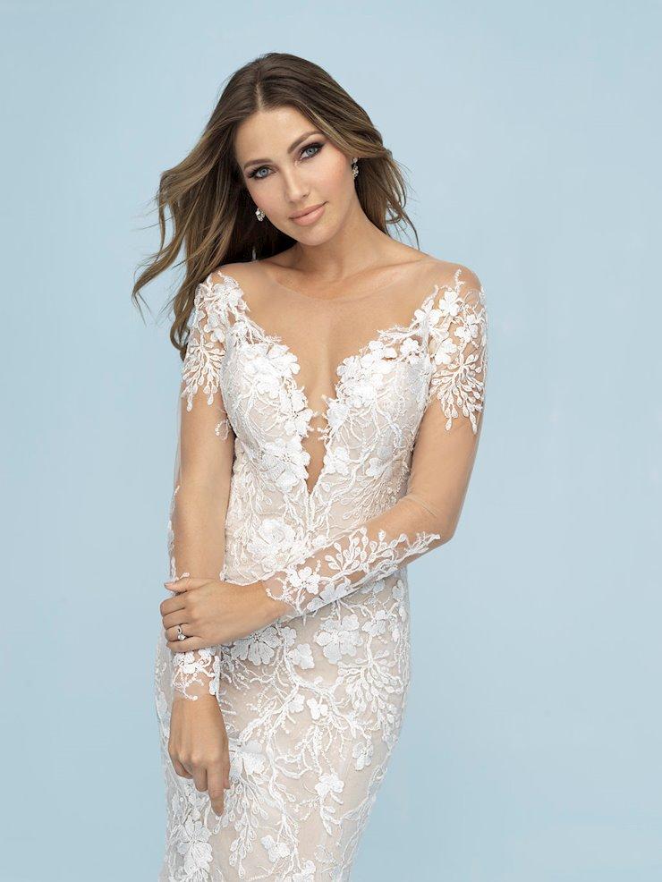 Allure Bridals 9623