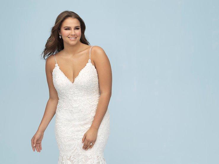 Allure Bridals 9624