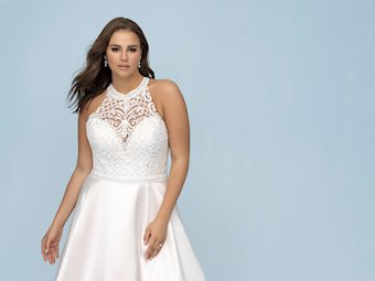 Allure Bridals Style #W442