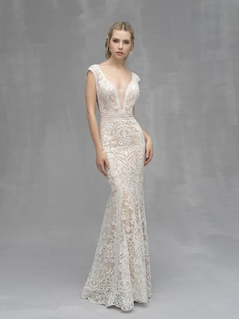 Allure Couture Style #C523