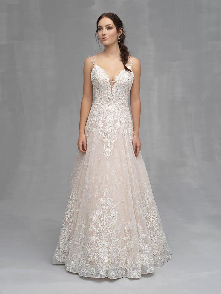 Allure Bridals Style #C524  Image