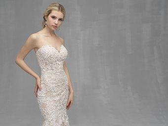 Allure Bridals Style #C526