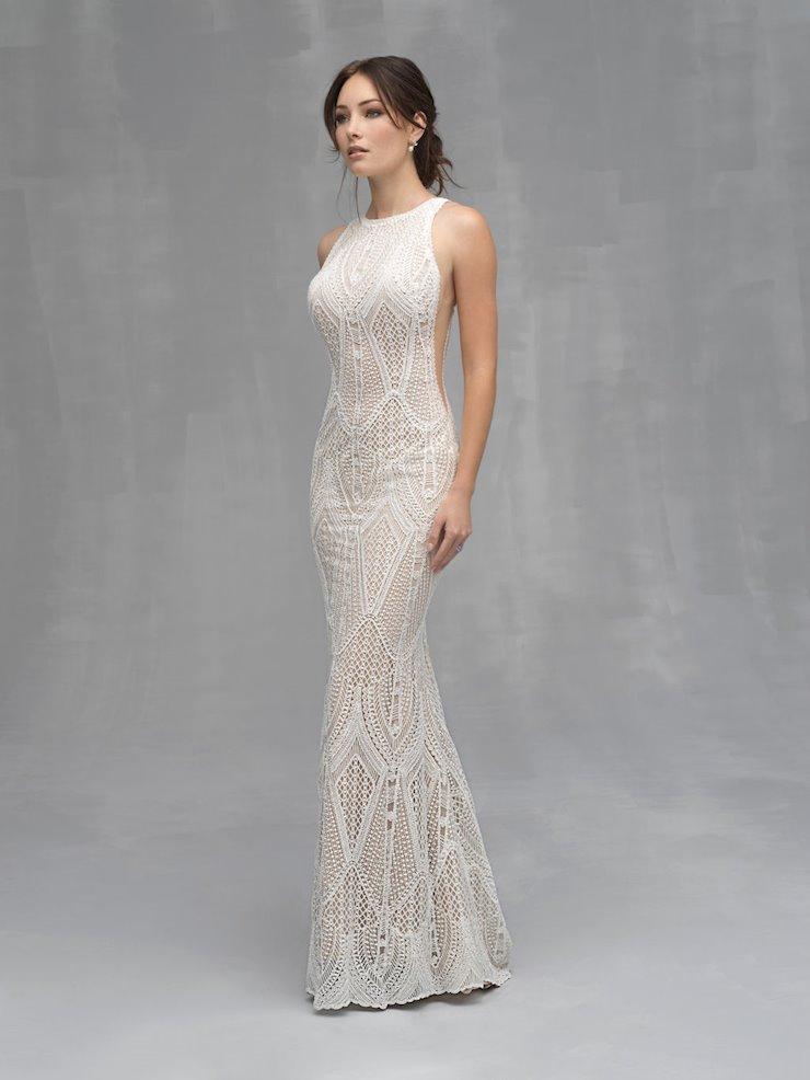 Allure Bridals Style #C527  Image