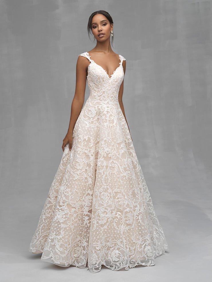 Allure Bridals Style #C533  Image