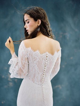 Allure Wilderly Bride S-F100