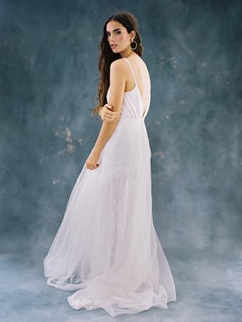 Allure Wilderly Bride S-F101