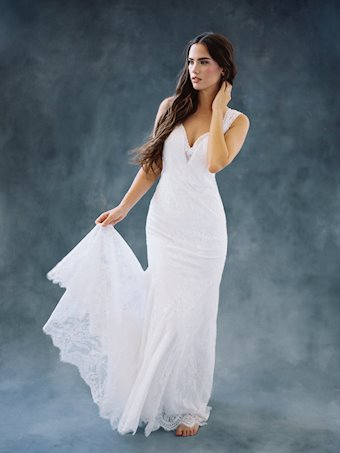 Allure Wilderly Bride S-F105