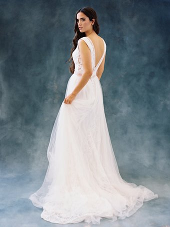 Allure Wilderly Bride Style #S-F106
