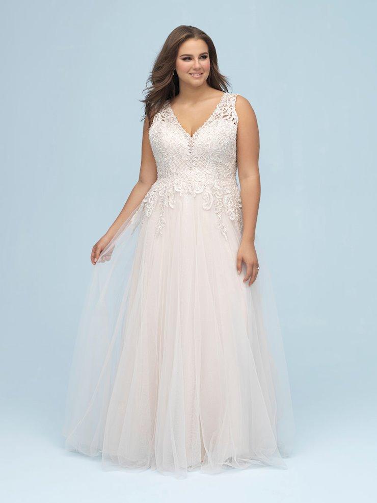 Allure Bridals W440