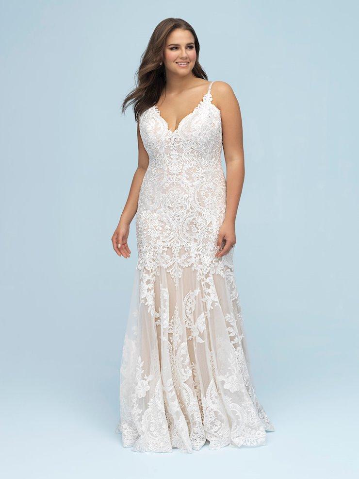 Allure Bridals W441