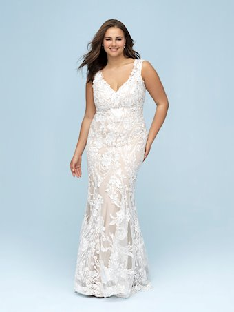 Allure Bridals W443