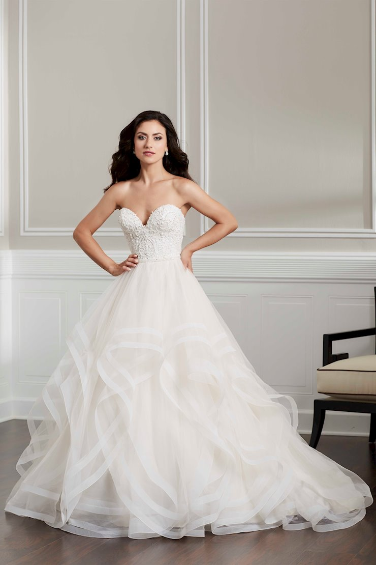 Christina Wu Brides 15688 Image