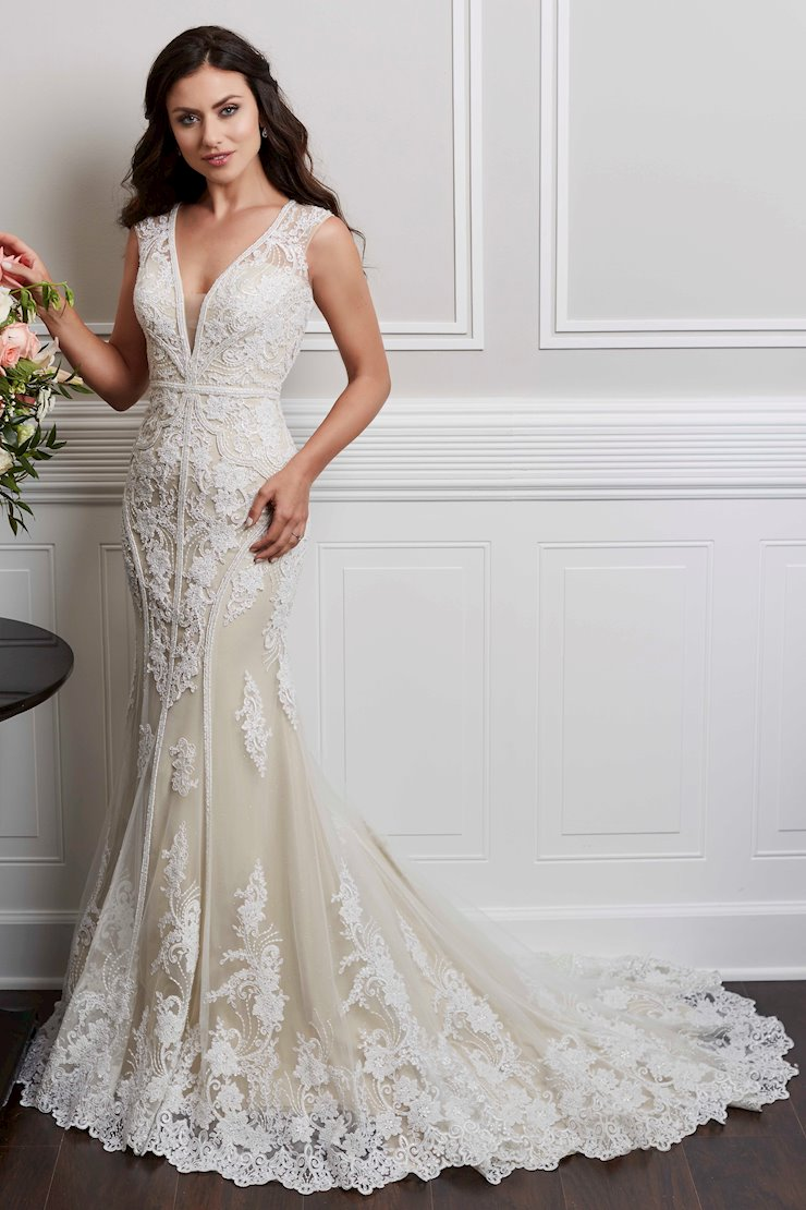 Christina Wu Brides 15691
