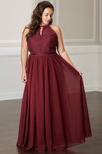 Christina Wu Celebration Style 22763