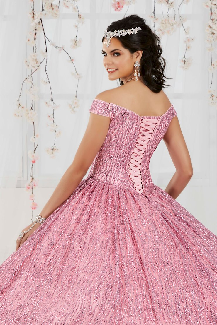Fiesta Gowns Style #56365