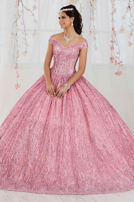 Fiesta Gowns 56365