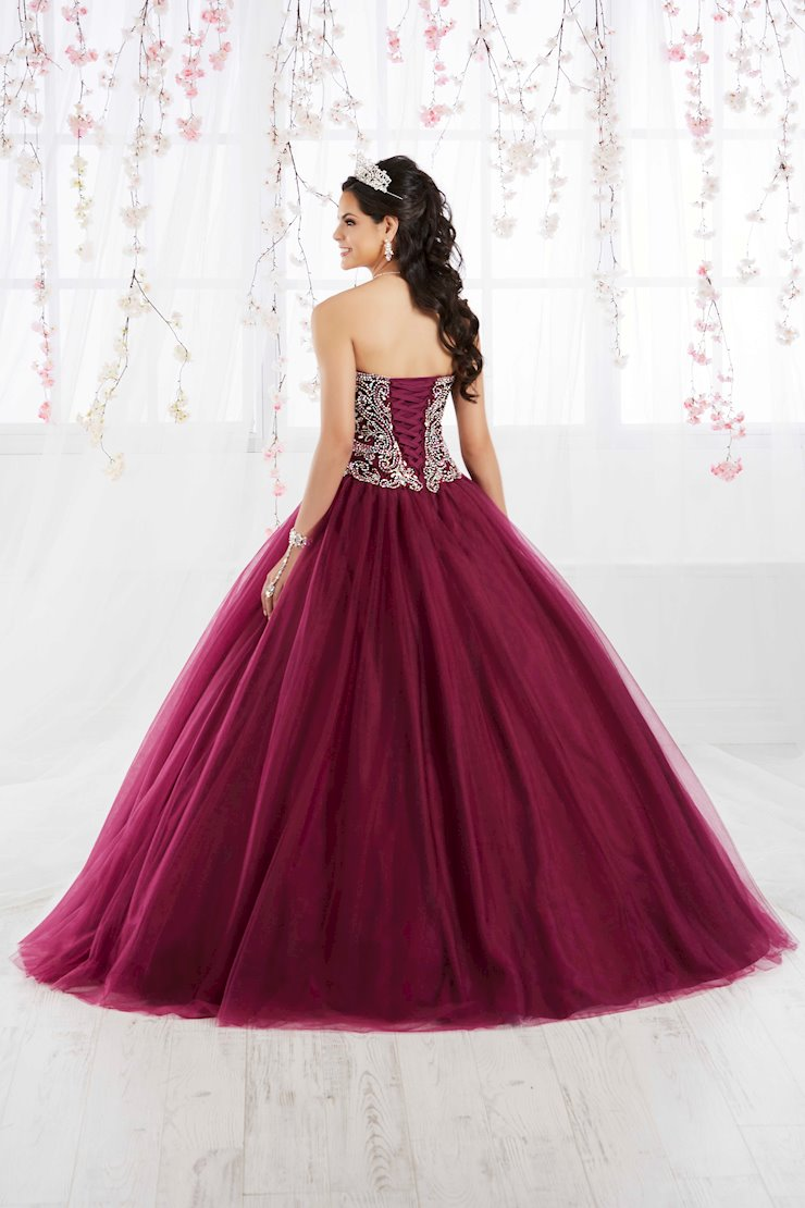 Fiesta Gowns Style #56366