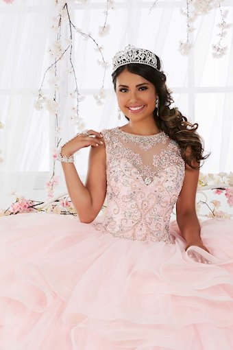 Fiesta Gowns Style #56367
