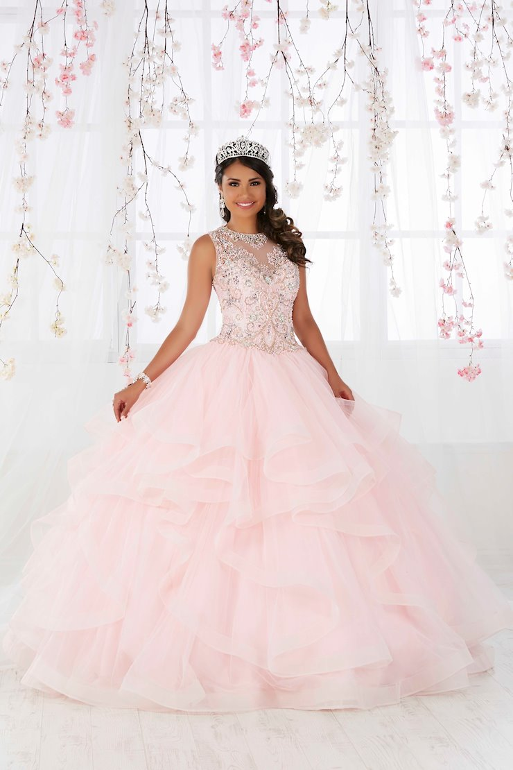 Fiesta Gowns 56367