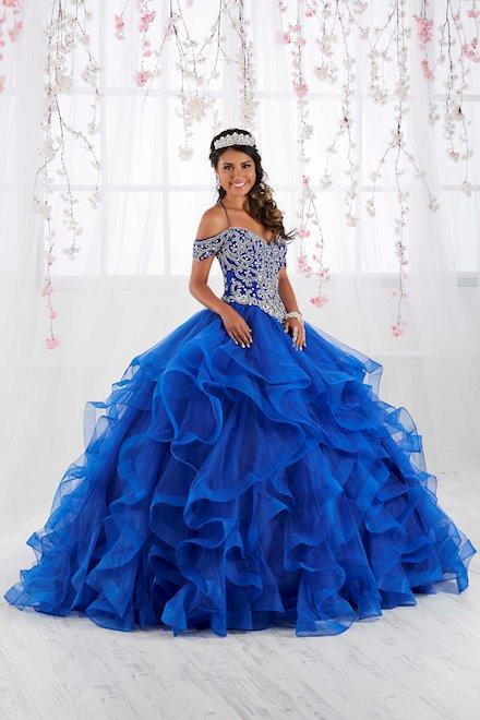 Fiesta Gowns 56369