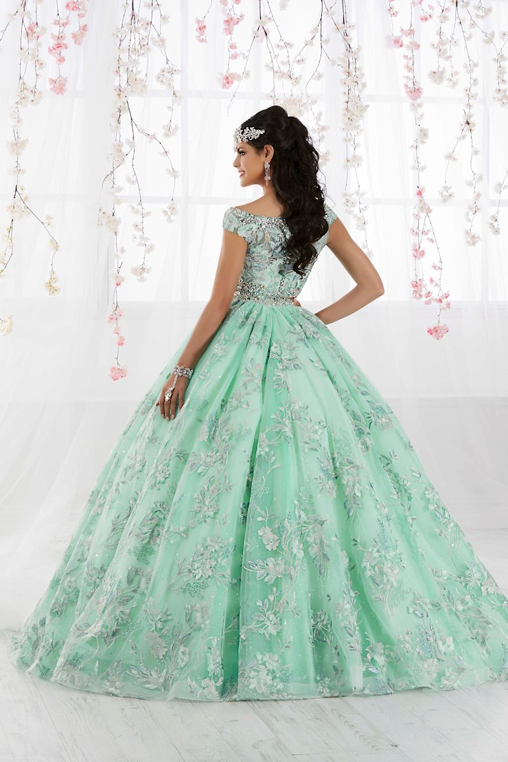 Fiesta Gowns Style #56370
