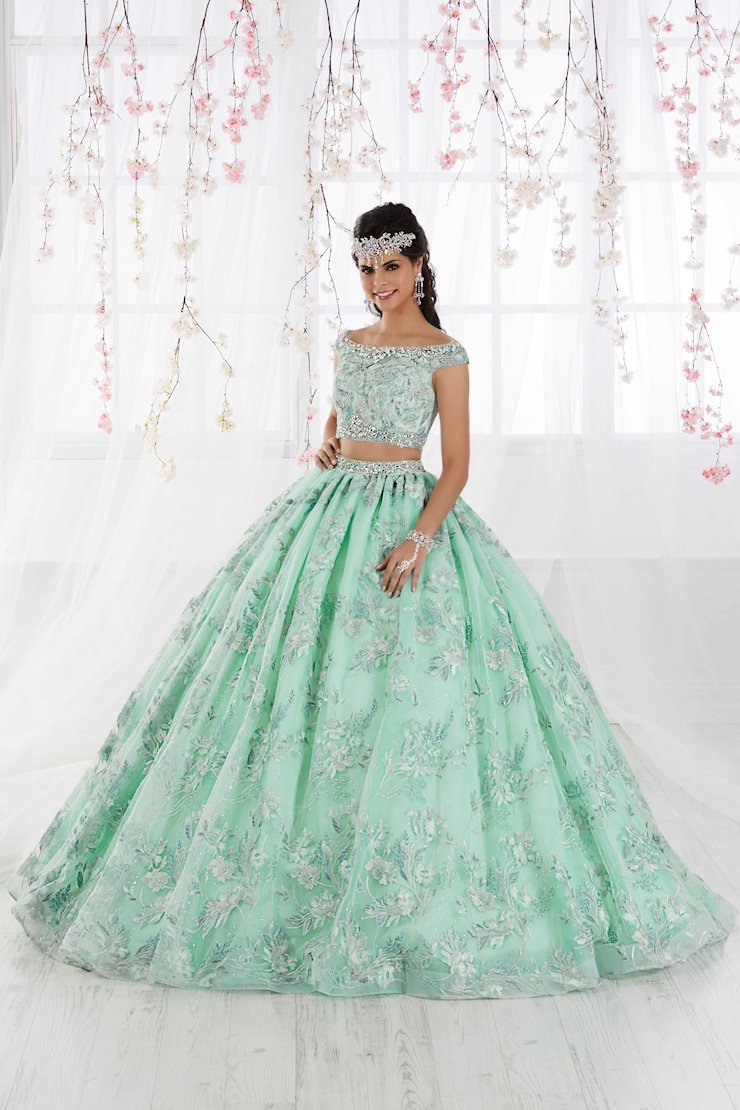 Fiesta Gowns 56370
