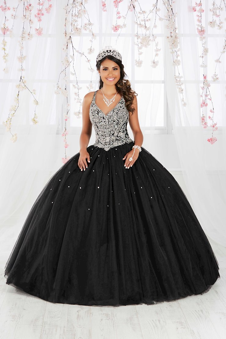 Fiesta Gowns Style #56371