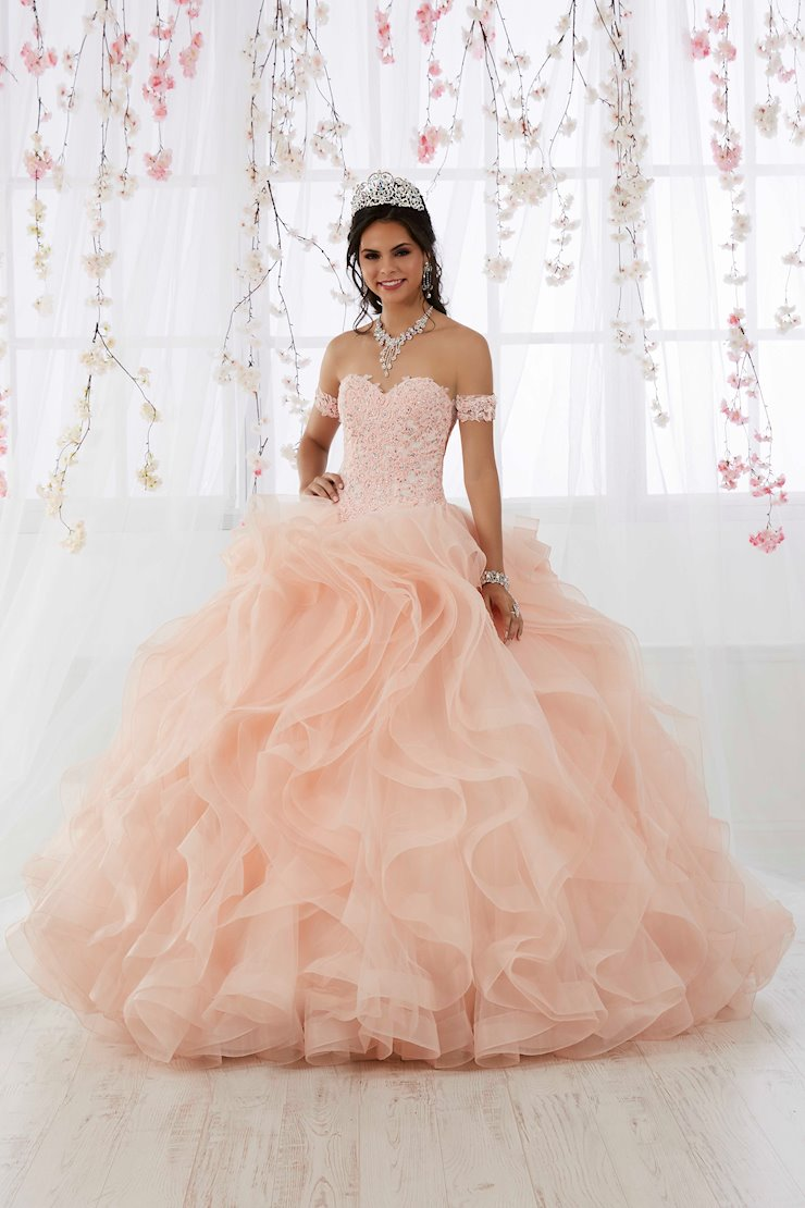 Fiesta Gowns 56372
