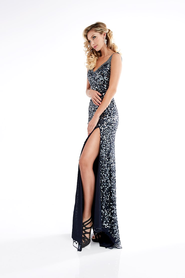 Jasz Couture Style #1321