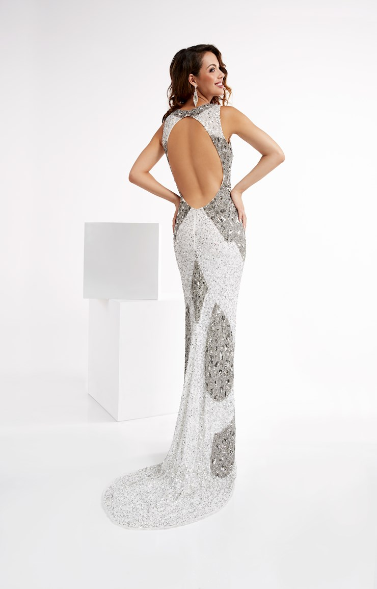Jasz Couture Style #1338