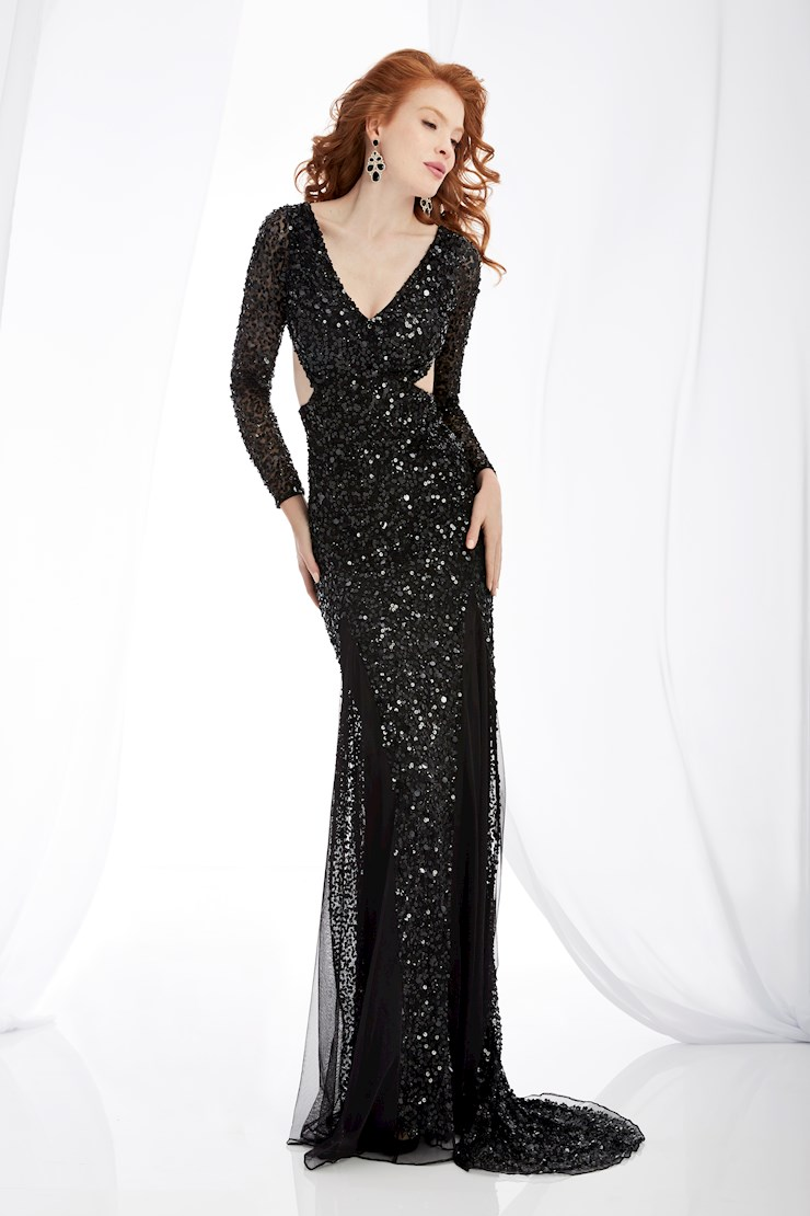 Jasz Couture Style #1341