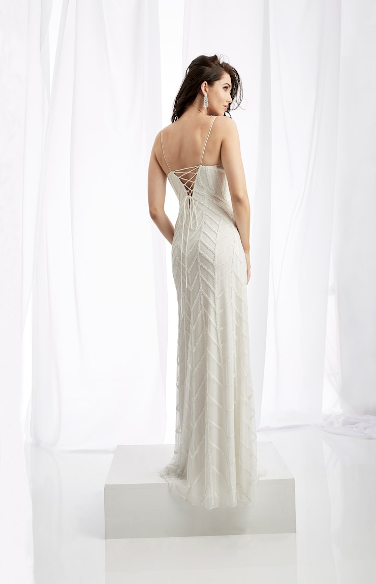 Jasz Couture Style #1356