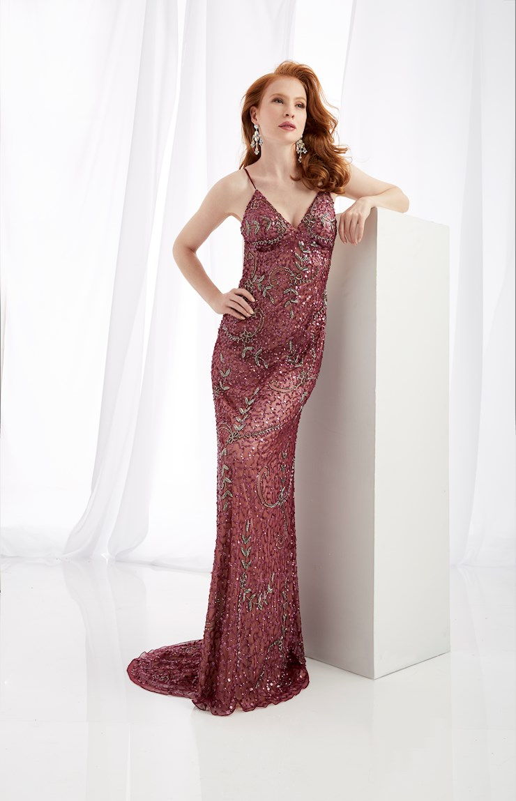 Jasz Couture Style #1360