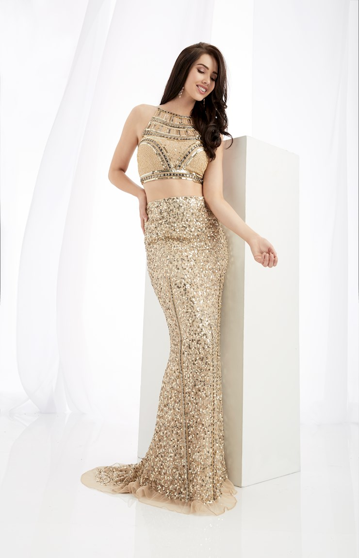 Jasz Couture Style #1362